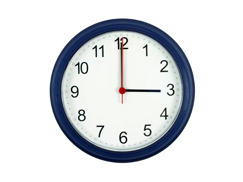 12 часов дня