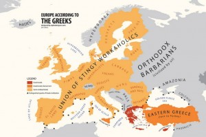 Europe-according-to-greeks