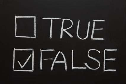 true or false travis white communications