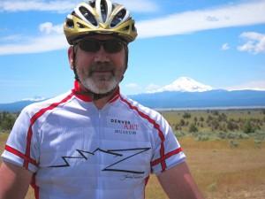 Rock climbing, biking, or violent crime?