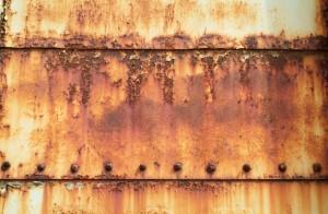 Rust never sleeps.