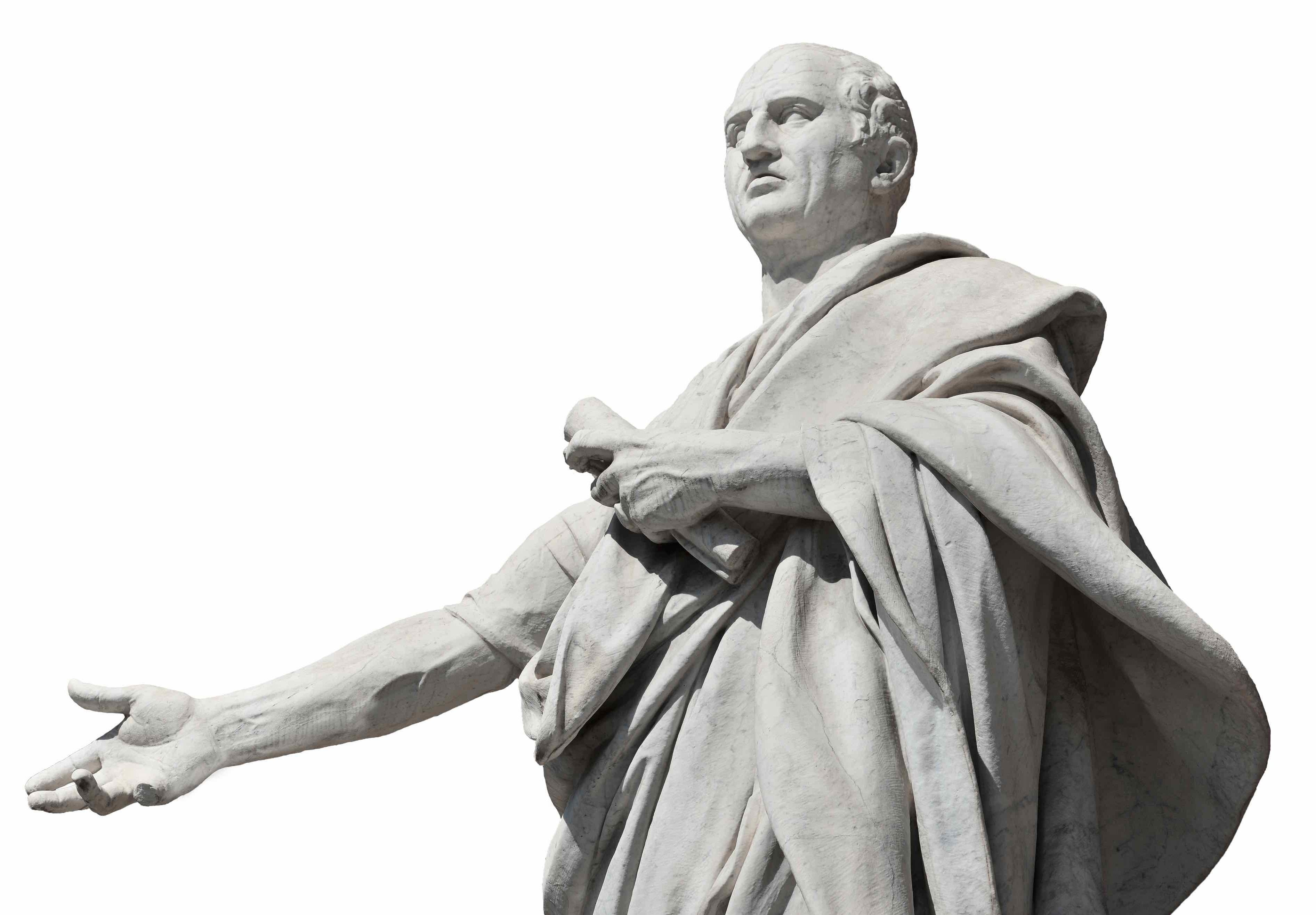 Cicero - Canon Crafter